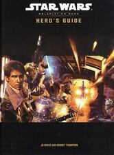 Star Wars Roleplaying Games Ser. Rules Supplements: Hero's Guide by J. D. Wiker…