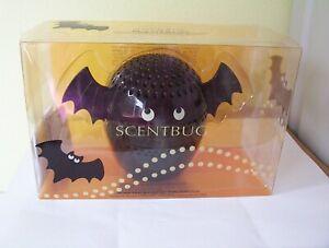 NEW Bath & Body Works Slatkin & Co SCENTBUG Home Fragrance Oil Fan Diffuser Bat