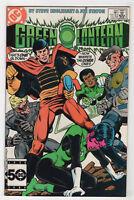 Green Lantern #189 (Jun 1985, DC) Lantern Corps [John Stewart] Staton O'Neill DC