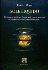 Moor Edward SOLE LIQUIDO