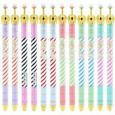 30Pcs Lovely Cute Crown Design Ballpoint Pen Ball Pen for School Office Family