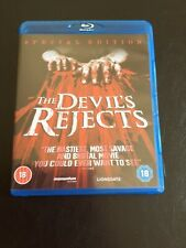 The Devil's Rejects (Blu-ray, 2008) special edition