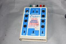Fluke Biomedical 217A ECG Arrhythmia Patient Simulator For Monitor Calibration