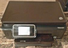 HP Photosmart 6520 Wireless All-In-One Inkjet Printer Scanner Copier w/ Ink Lot