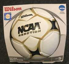 Wilson Ncaa Reaction Soccer Ball Size 5