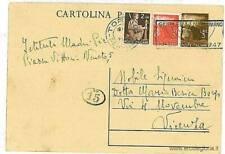 Storia postale della Repubblica italiana