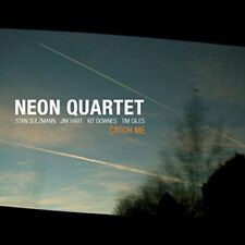 Neon Quartet - Catch Me [CD]