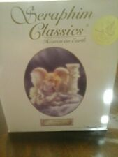 Roman Seraphim Classics Clarissa Celestial Sounds Heaven on Earth 81487 in Box