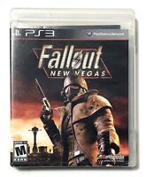 Fallout: New Vegas (Playstation 3, PS3) Complete - FREE Shipping