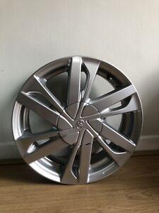 toyota aygo alloy wheels Brand New