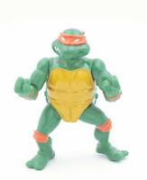Vintage 1988 Michelangelo TMNT Action Figure Playmate Ninja Turtles No Harness