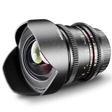 walimex pro 14/3,1 Superweitwinkel Objektiv VDSLR für Samsung  NX