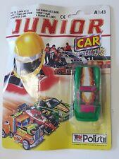 POLISTIL SEBINO JUNIOR Porsche 959 Slot car 1:43