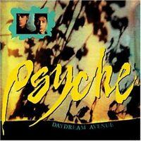 Psyche Daydream avenue (1991) [CD]