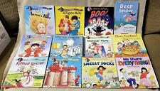 Lot 12 ROBERT MUNSCH Softcover Picture Books Michael Martchenko LOVE YOU FOREVER