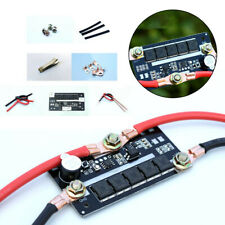 Portable 12V Battery PCB Circuit Board Energy Spot Welder Device Parts Supplies