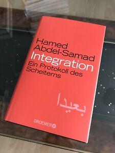 Integration Hamed Abdel Samad