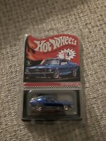 Hot Wheels Collectors 2020 Red Line Club RLC Exclusive CUSTOM MUSTANG