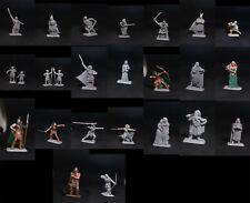 (Bma) Old MITHRIL Miniatures LotR M series 32mm MULTILIST 2