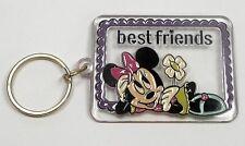 """DISNEY Schlüsselanhänger """"best friends"""" BRABO unbespielte Neuware aus den 90ern"""