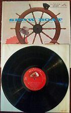 SHOW BOAT  LP (Musical) Lehman Engel & His Orchestra RCA #LM-2008 SLP-9 (NM-MT)