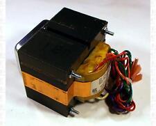 Basler Tube Amp Power Transformer 240 VAC To 6.3V 330V 28 VCT BE32902001 50 Hz