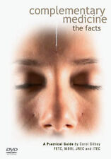 DVD:THE FACTS OF COMPLIMENTARY MEDICINE - NEW Region 2 UK