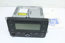 VW Passat 3c golf 5 Navi sistema de navegación bno 881 1k0035191c RNS 300 mitcode