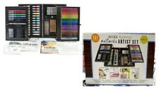 Art 101 Platinum Multimedia Artist Set with 151-Pieces COSTCO #1461723