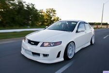 Front bumper '' Mugen '' for Honda Accord CL9 CL7/ Acura TSX