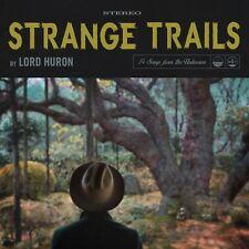 Lord Huron - Strange Trails [New CD]