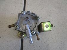 A1. Hyosung Gt 650 Comet Fuel Valve Diaphragm Petrol Tap Membrane Reed Block