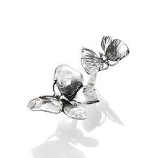 Anello Giovanni Raspini farfalle 9800