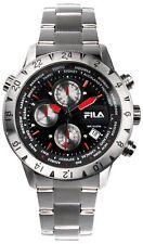 Fila reloj hombre Cronógrafo acero Inox. Fa38-007-001