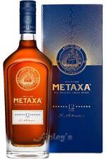 (42,79€/L) Metaxa 12 Sterne The Original Greek Spirit 0,7 L