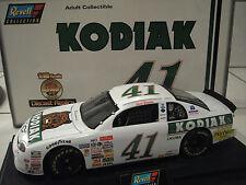 CHEVROLET MONTE CARLO #41 Stv Grissom NASCAR 1997 KODIAK RACING 1/18 REVELL 4221