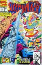 Sleepwalker # 14 (USA, 1992)