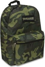 Trailmaker 17 Inch Camouflage Backpack---( Wholesale lots of 24 )