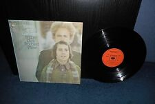 "12"" LP 33rpm Simon & Garfunkel - Bridge Over Troubled Water"