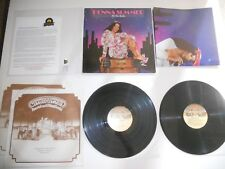 Donna Summer On the Radio Hits '79 Gardner ANALOG EXC 1st ULTRASONIC Clean