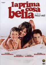 La Prima Cosa Bella DVD MEDUSA VIDEO