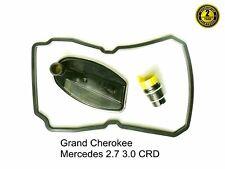 Per Grand Cherokee Commander Mercedes 2.7 & 3.0 CRD Filtro Scatola Del Cambio
