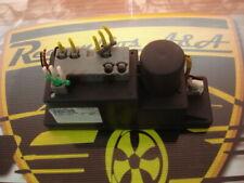 Bomba cierre centralizado Mercedes-Benz CLK W208 2108001448 BOSCH 0132006360