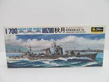MES-44641Fujimi DO36 1:700 Akizuki Bausatz geöffnet,augenscheinlich komplett,