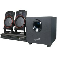 Supersonic SC-35HT 2.1-Channel DVD Home Theater System