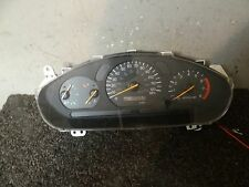 (Cl5016) 2001 01 Mitsubishi Galant Speedometer Cluster 190K *Tested* 69576-910A