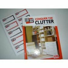 Conquer the Clutter (Clean Sweep TV series)