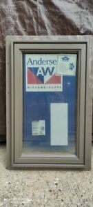 Andersen Picture (Fixed) Window 400 series - CR125 / AR251
