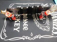 Back to the future Madrid Pitbull Skateboard Bttf Valterra Hoverboard Biff Prop