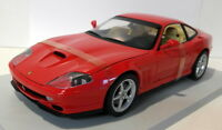 UT Models 1/18 Scale Diecast 180 076020 Ferrari 550 Maranello 1996 Red
